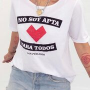 RECUERDA: HAY GENTE A LA QUE ES MEJOR CAERLE MAL💃🏻Reedición de uno de nuestros #bestseller de @aireretro💃🏻 #meflipa #smile #smiletiendas #multibrandstore #tshirt #modaespañola #diseñoespañol #cosasbonitas #aireretro