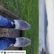 Calcetines @weareuo en SMILE🥰#gracias #Repost @jaimehurtadocampo with @make_repost #smiletiendas