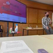 Lujazo escuchar a Joaquin @doctorbassburgos gracias a la #camaradecomerciodeburgos 🙏#formacion #marketing #aprender #profesionalidad #actitud #ganas #omnicanal #burgos